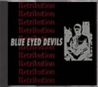 Blue Eyed Devils - Retribution - Click Image to Close