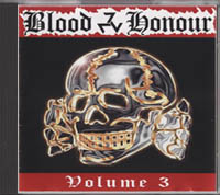 Blood & Honour - Volume 3