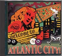 Chaos 88 - Welcome to Atlantic City