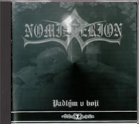 Nomisterion - For The Fallen Battle
