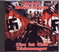 Kommando Freisler - Project Wolfsschanze (Club Dirlewanger)