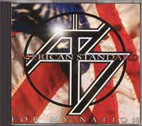 American Standard - For my nation