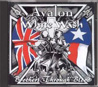 Avalon / White Wash - Brothers through Blood