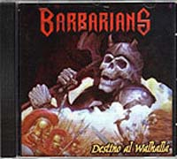 Barbarians - Destino al Walhalla - Click Image to Close