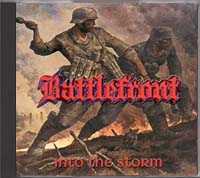 Battlefront - Into The Storm