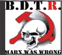 Better Dead Than Red - Marx Was Wrong