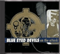 Blue Eyed Devils - On the Attack