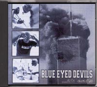 Blue Eyed Devils - It Ends