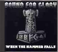 Bound For Glory - When The Hammer Falls