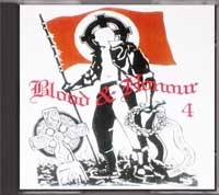 Blood & Honour - Volume 4