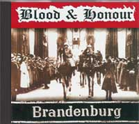 Blood & Honour - Brandenburg