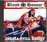 Blood & Honour Serbia Vol.2