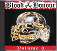 Blood & Honour Volume 3
