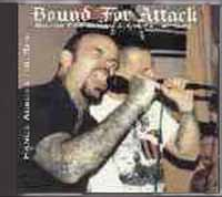 Bound for Attack - (BFG and Brutal Attack)