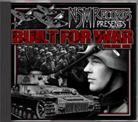 Built for WAR Vol.1