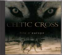 Celtic Cross - Fils D'Europe