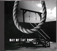 Day of the Rope Volume 2
