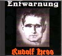 Entwarnung - Rudolf Hess - Click Image to Close