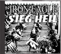 Iron Eagle - Sieg Heil