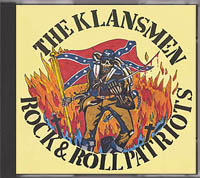 The Klansmen - Rock & Roll Patriots