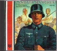 Landser Marches - 3rd Reich Music