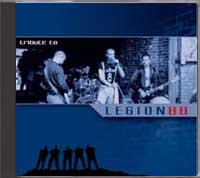 Legion 88 Tribute CD