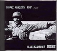 Legion 88 - The Best of