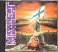 Mistreat - Faith And Fury