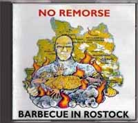 No Remorse - Barbecue in Rostock