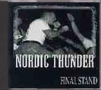 Nordic Thunder - Final Stand