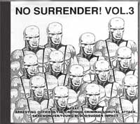 No Surrender Vol. 3