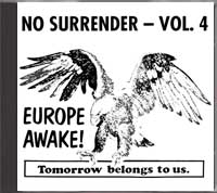 No Surrender Vol. 4