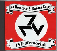No Remorse & Razors Edge - ISD Memorial