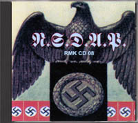 N.S.D.A.P. - 3rd Reich Music - Click Image to Close