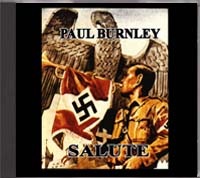 Paul Burnley - Salute