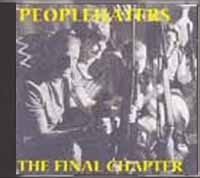 People Haters - The Final Chapter