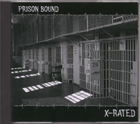 Prison Bound - X-Rated