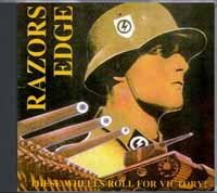 Razors Edge - These Wheels roll for Victory