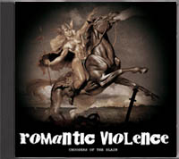 Romantic Violence - Choosers Of The Slain