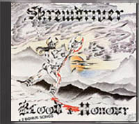 Skrewdriver - Blood & Honour - Click Image to Close