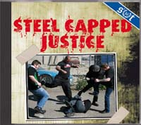 Stormtroop 16 - Steel Capped Justice