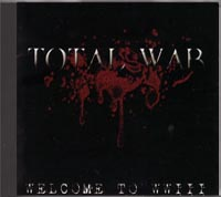 Total War - Welcome to WWIII