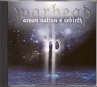 Warhead - Aryan Nations Rebirth