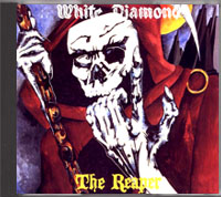 White Diamond - The Reaper