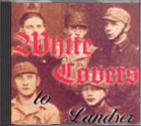 Landser : White Covers To Landser (Tribute)