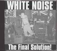 White Noise - The Final Solution