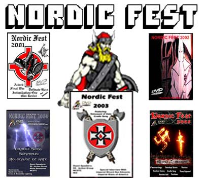 All 5 Nordic Fest DVD Special