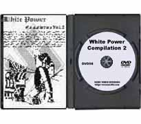 DVD56 - White Power Compilation Vol. II