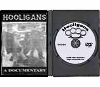 DVD64 - Hooligans Documentary