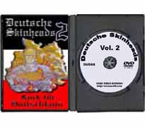 DVD66 - Deutsche Skinheads Volume 2